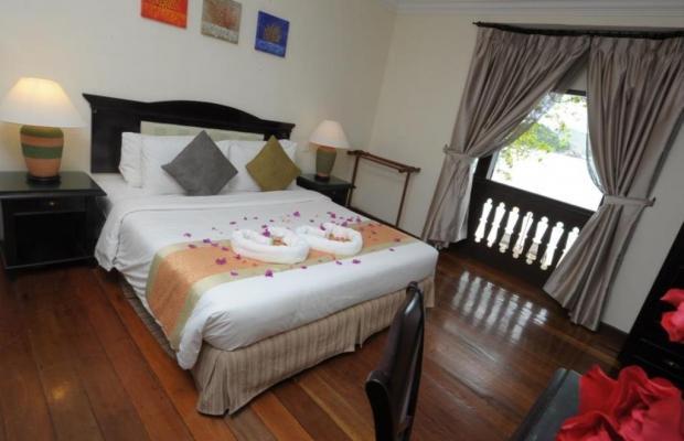 фото Sibu Island Resort изображение №26
