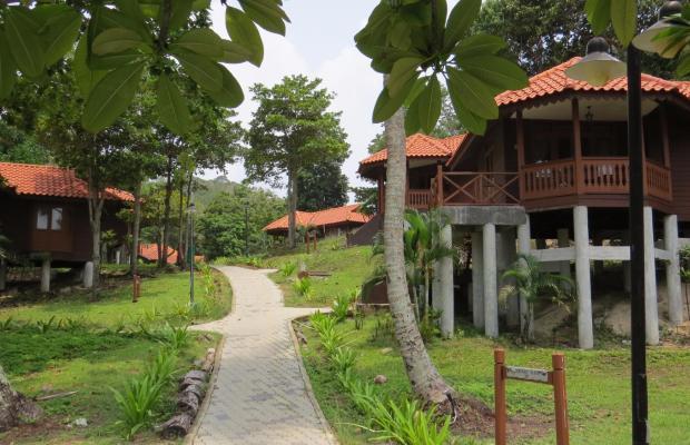 фотографии Sibu Island Resort изображение №20