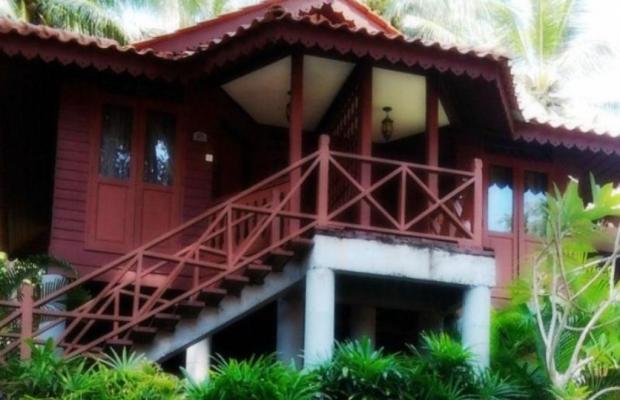 фотографии отеля Sibu Island Resort изображение №11