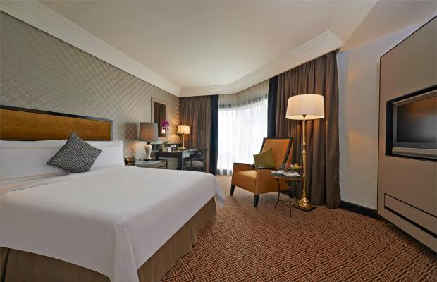 фотографии отеля Grand Millennium (ex.Regent) изображение №7