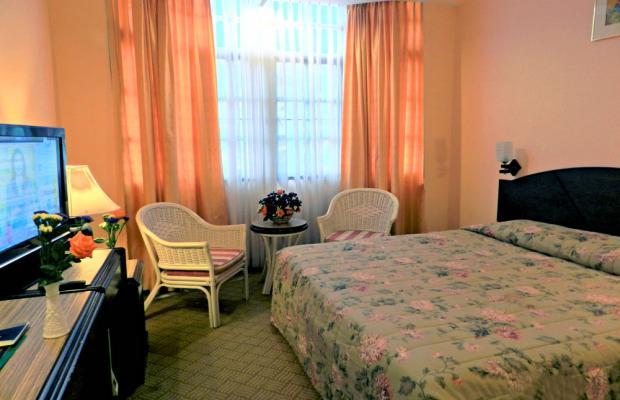 фото отеля Rosa Passadena изображение №17