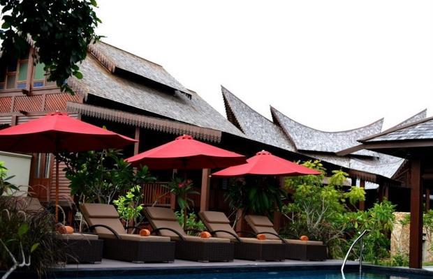 фотографии Seri Chenang Resort & Spa Langkawi изображение №24
