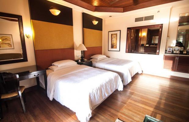 фото Century Langkawi Beach Resort (ex. Sheraton Langkawi Beach Resort) изображение №10
