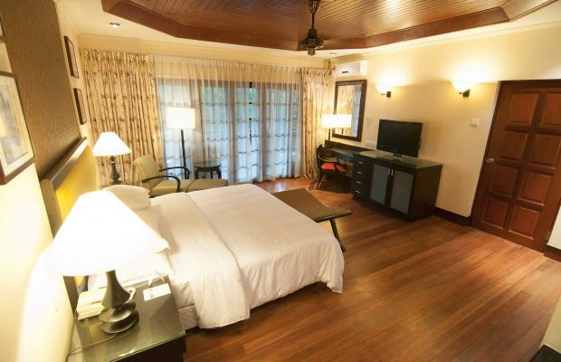 фотографии отеля Century Langkawi Beach Resort (ex. Sheraton Langkawi Beach Resort) изображение №7