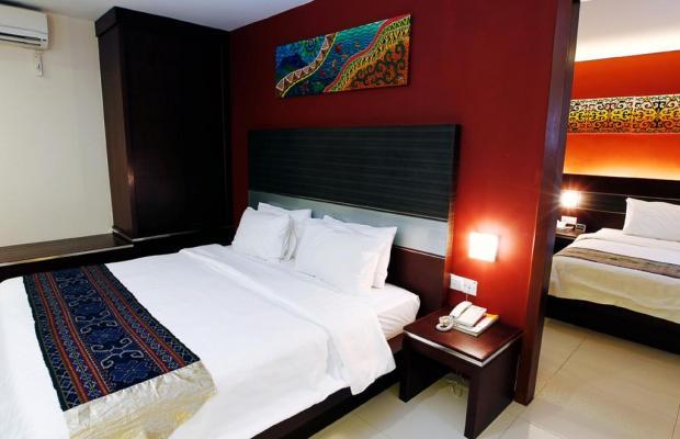 фото отеля Kinabalu Daya (ex. Best Western Kinabalu Daya) изображение №17