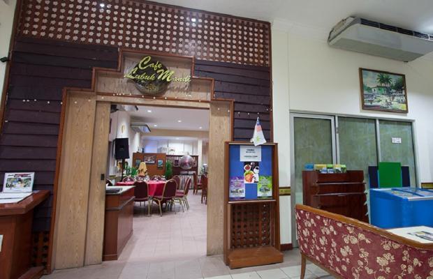 фото отеля Seri Malaysia Marang изображение №9