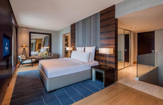 фотографии отеля Hilton Kuala Lumpur изображение №31