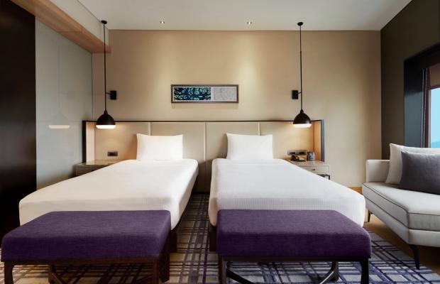 фотографии отеля Hilton Kuala Lumpur изображение №27