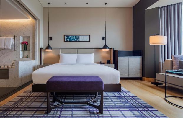 фото отеля Hilton Kuala Lumpur изображение №21