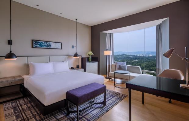 фотографии Hilton Kuala Lumpur изображение №20