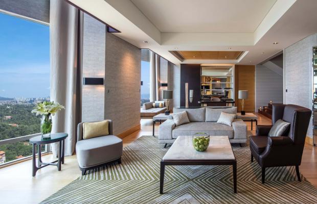 фото отеля Hilton Kuala Lumpur изображение №5