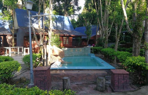 фото отеля Shari La Island Resort изображение №1