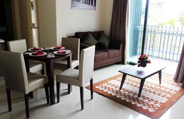 фото отеля Swiss-Garden Resort Residences Kuantan  изображение №21