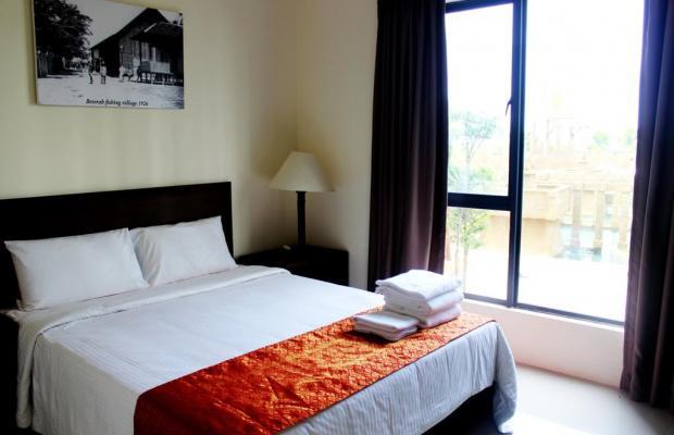 фотографии Swiss-Garden Resort Residences Kuantan  изображение №20