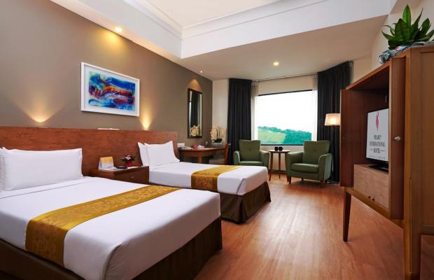 фотографии отеля Pearl International изображение №11