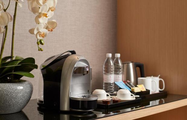 фотографии отеля Pearl International изображение №7