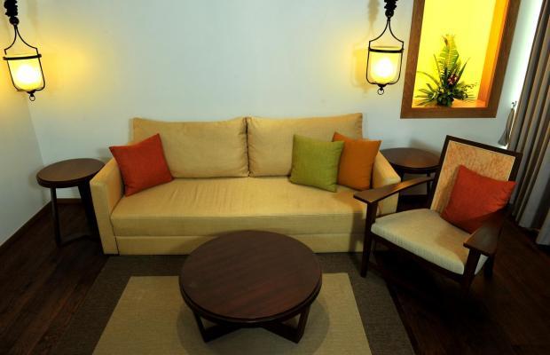 фото отеля Tanjung Rhu изображение №21