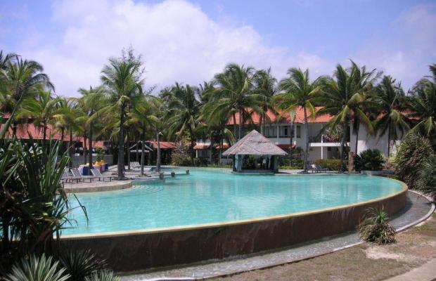 фотографии отеля Sutra Beach Resort изображение №35