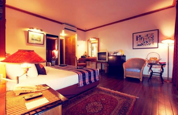 фотографии отеля Sutra Beach Resort изображение №11