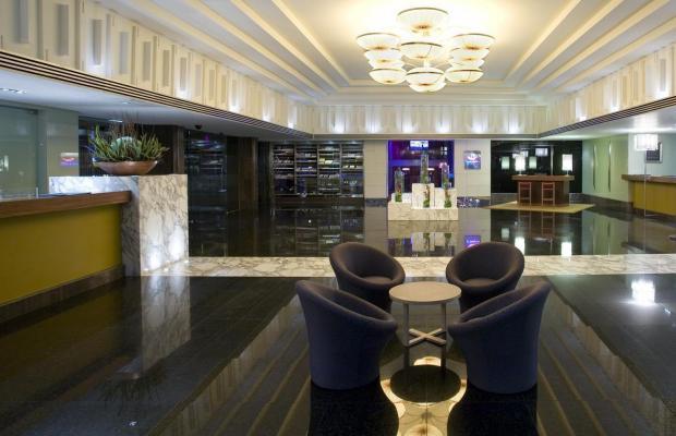 фотографии отеля Hilton Petaling Jaya изображение №39