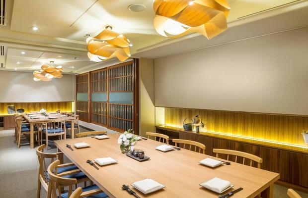 фотографии отеля Hilton Petaling Jaya изображение №35