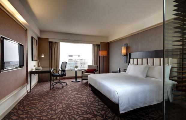 фото Hilton Petaling Jaya изображение №18