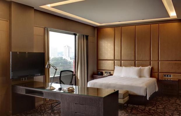 фотографии отеля Hilton Petaling Jaya изображение №15