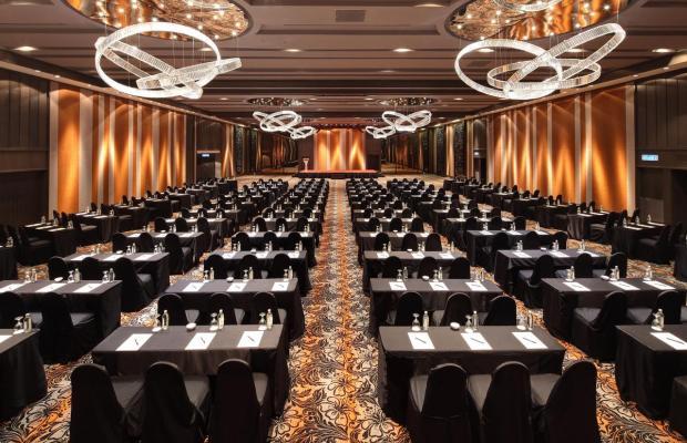 фотографии Hilton Petaling Jaya изображение №8