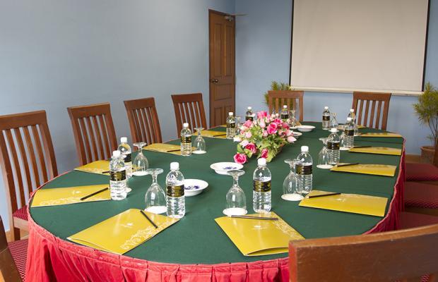 фотографии отеля Seri Malaysia Kulim изображение №23