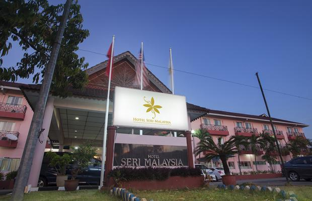 фотографии Seri Malaysia Sungai Petani изображение №8