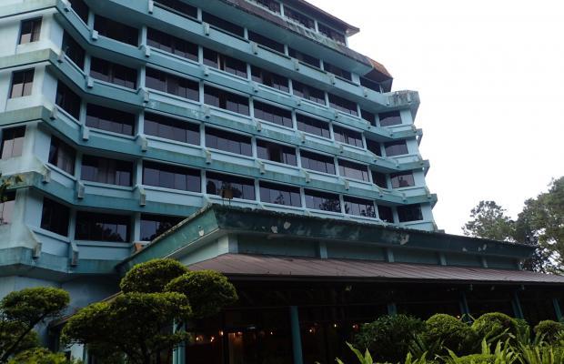 фото Mount Kinabalu Heritage Resort and Spa изображение №6
