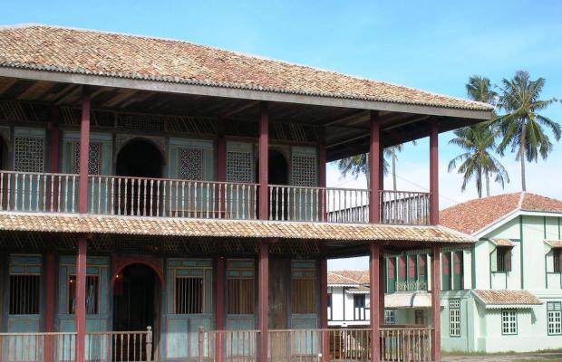 фотографии отеля Temple Tree изображение №3