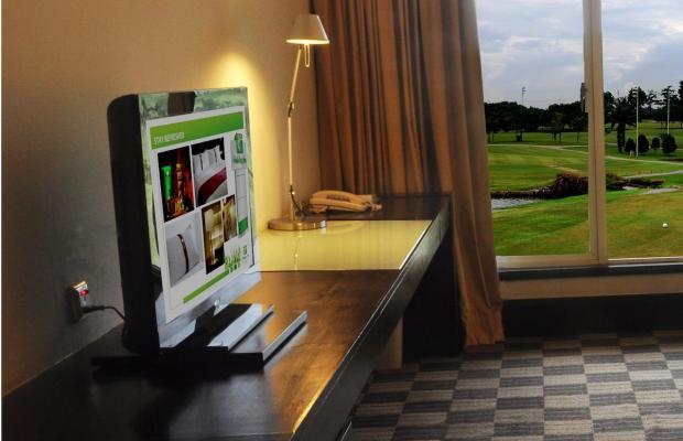 фото Holiday Inn Glenmarie изображение №10