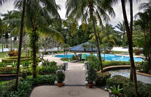 фотографии отеля Holiday Inn Glenmarie изображение №3