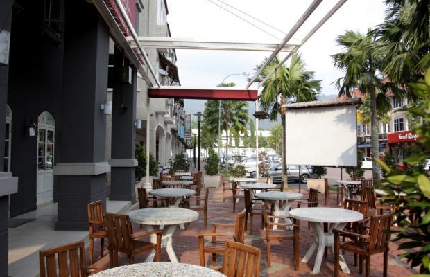 фото отеля Grand Kampar изображение №5