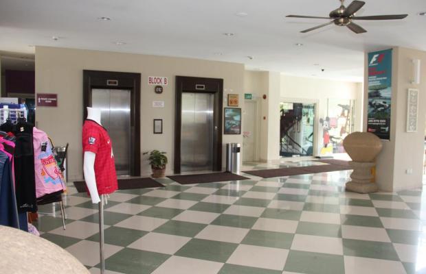 фотографии отеля Ancasa Residences, Port Dickson (ex. Ancasa Resort Allsuites) изображение №35