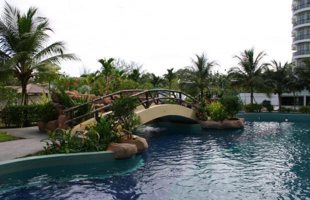 фотографии Ancasa Residences, Port Dickson (ex. Ancasa Resort Allsuites) изображение №4