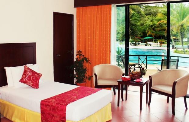 фотографии отеля Allson Klana Resort Seremban изображение №19
