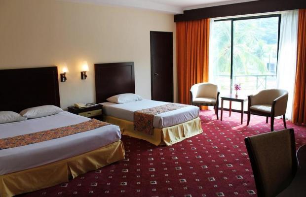 фотографии отеля Allson Klana Resort Seremban изображение №7
