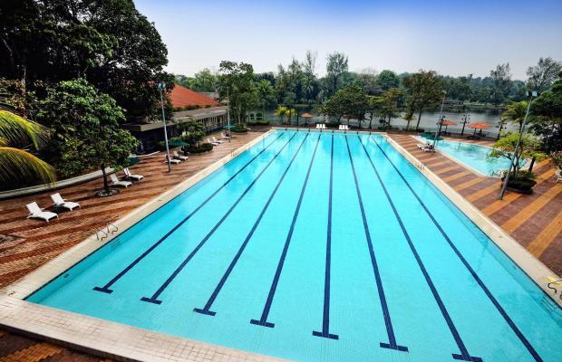 фото Holiday Villa Hotel & Suites Subang изображение №22