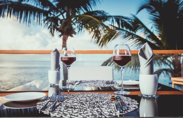 фото отеля Carana Beach Hotel изображение №33