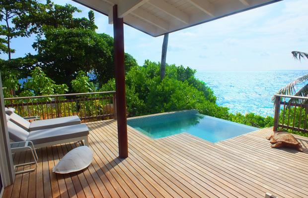 фотографии Carana Beach Hotel изображение №28