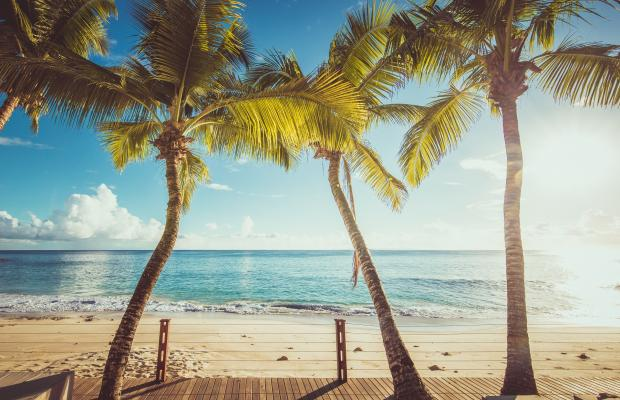 фотографии отеля Carana Beach Hotel изображение №23