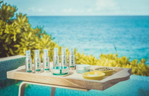 фотографии Carana Beach Hotel изображение №16