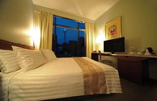 фото отеля Alpha Genesis изображение №17