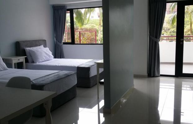 фото Sri Sayang Resort Service Apartment изображение №34