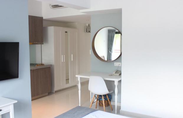 фото отеля Sri Sayang Resort Service Apartment изображение №13