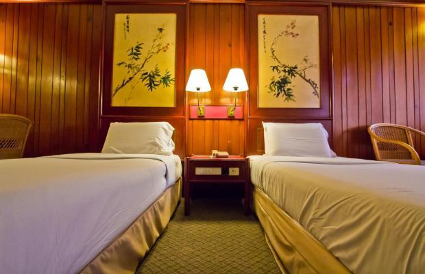 фотографии отеля Fortuna изображение №11