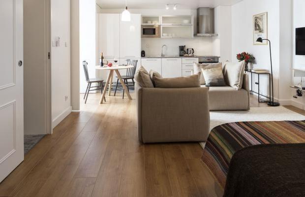фотографии отеля Lisbon Serviced Apartments - Baixa Castelo изображение №43