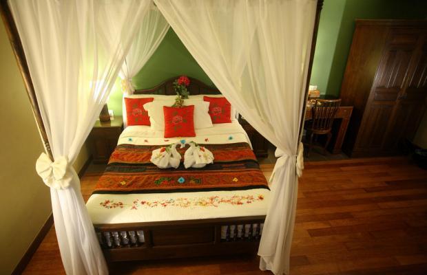 фото Anggun Boutique Hotel изображение №30